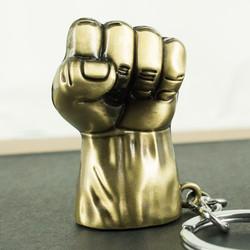 Hulk Yumruk Anahtarlık - Thumbnail