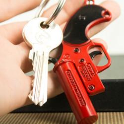 Oyunculara Özel İşaret Fişeği Anahtarlık - Thumbnail