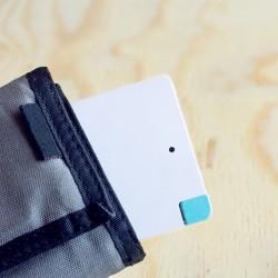 İsme Özel 2500mAh Kredi Kart Powerbank - Thumbnail