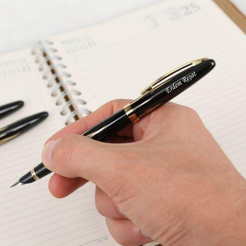 İsme Özel 3'lü Kalem Seti