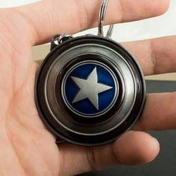 Kaptan Amerika Anahtarlık - Thumbnail