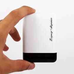 Kişiye Özel 10000 mAh Mini Powerbank - Thumbnail