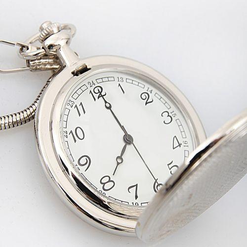 Kişiye Özel Köstekli Cep Saati