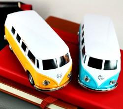 Kişiye Özel Tasarımlı İkili Vosvos Minibüs - Thumbnail